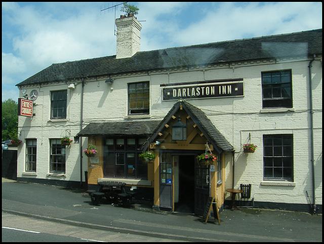 Darlaston Inn at Stone