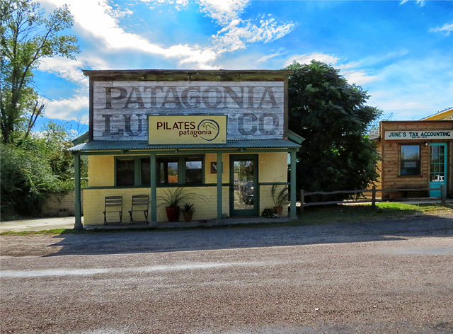 Pilates Patagonia