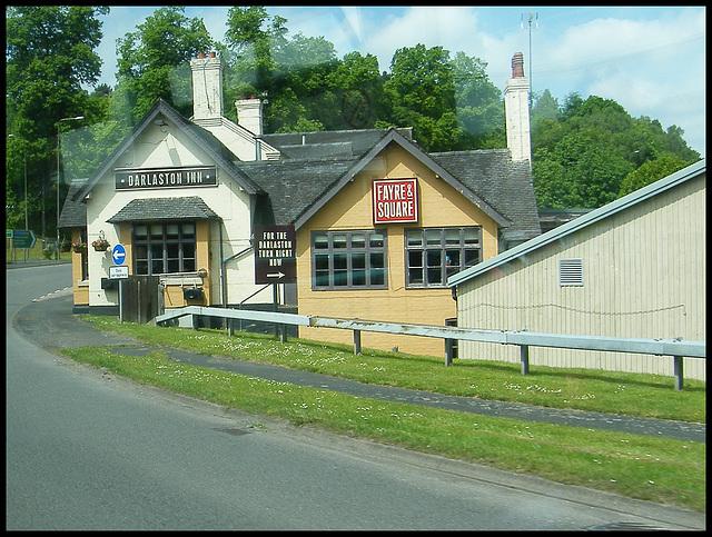 Darlaston Inn at Meaford