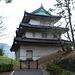 Tokyo, The Imperial Palace, Fujimi Yagura Turret