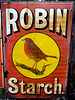 Beamish- 'Robin Starch'