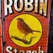 Beamish- 'Robin Starch'