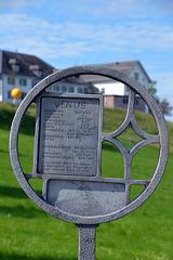 Planetenweg Weissenstein