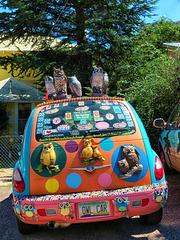 The Owl Car