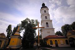 Im Franziskanerkloster