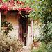 Knock on autumn's doorn