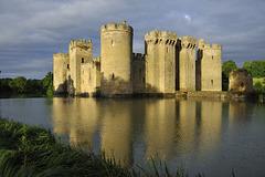 Bodiam Castle ~