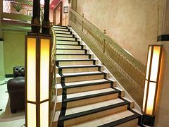 Hotel Cecil Lobby (3079)