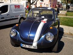 Volkswagen 1303 (1973).