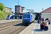 Hamburg 2019 – Goods train passing at Osnabrück