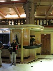 Hotel Cecil Lobby (3083)