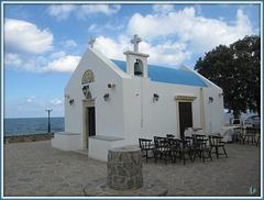 ** La Grèce **