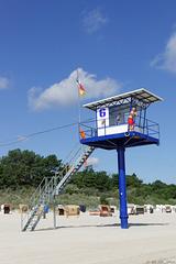 Heringsdorfer Baywatch (© Buelipix)