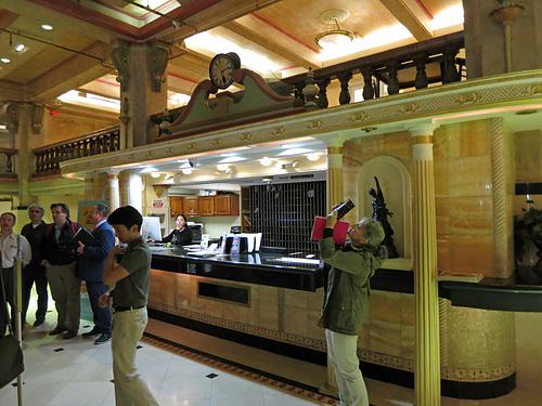 Hotel Cecil Lobby (3086)