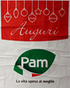 Best wishes to PAM from Italy ;-)