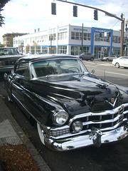black - cool car
