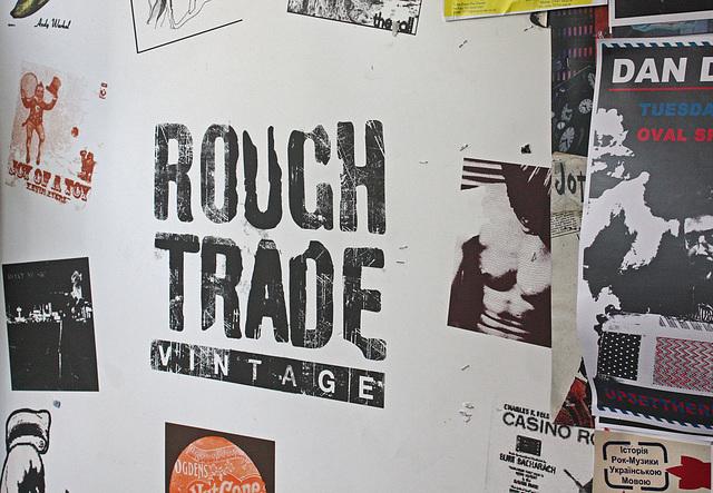 Rough Trade Vintage