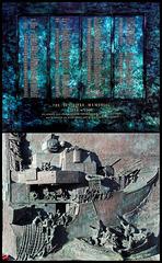 Chatham Destroyer Memorial - 1