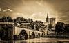 Avignon: The Famous Bridge