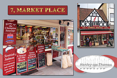 7 Market Place - Henley-on-Thames - 19.8.2015