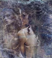 vieillir, c'est regarder plus souvent le miroir de nos souvenirs que celui de notre reflet...
