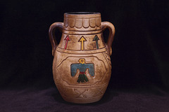 Indian Vase No. 2