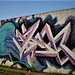 Street art by Koth.