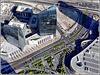 Dubai : dal Burj Khalifa scatto vertiginoso verso il basso - (2019/03 SPC 13° 2v) HIGHLY VERTIGOUS IMAGES