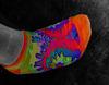 Dancing sock