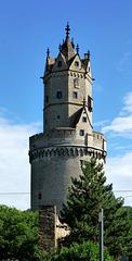 DE - Andernach - Runder Turm