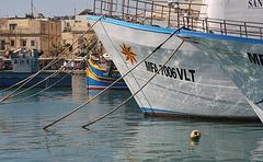 Marsaxklokk  (Malta)