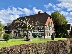 Fachwerkhaus am Bodensee (PiP)