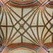 Kirchengewölbe:  Pfarrkirche St. Marien in Güstrow