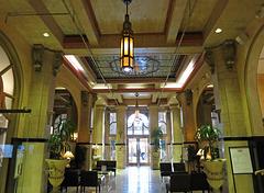 Hotel Cecil Lobby (3119)
