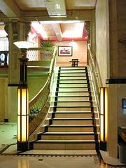 Hotel Cecil Lobby (3124)
