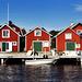 04/50 - Lörudden harbourside