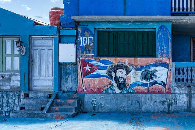 Baracoa Blues