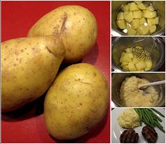 Potatoes Transition