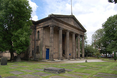 St Thomas Church, Stockport, Greater Manchester