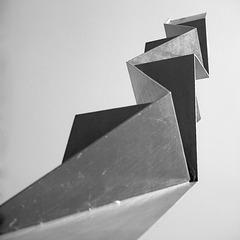 Skulptur Riegel