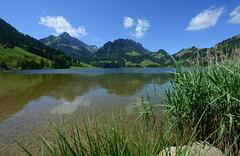Schwarzsee...