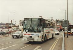 Shaw-Hadwin K615 EEO in Birmingham - 8 Sep 1995