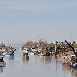 Le Port du Bec