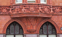 prudential assurance, holborn, london