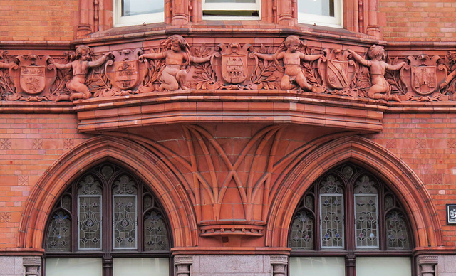 prudential assurance, holborn, london