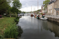 La Roche Bernard Morbihan