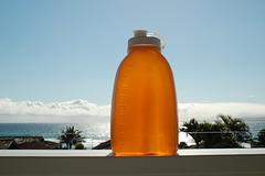 Maui and Iced Tea