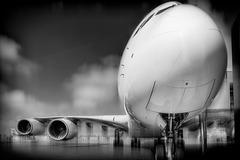 AEROSCOPIA Toulouse-Blagnac, Airbus A 380