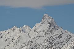 Vorarlberg Alps