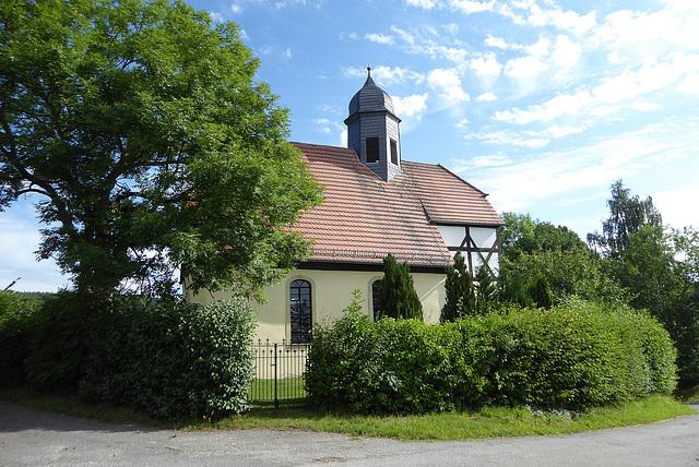 Kirche in Birkhausen